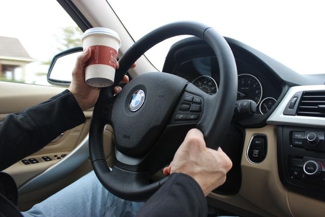 Driving_BMW